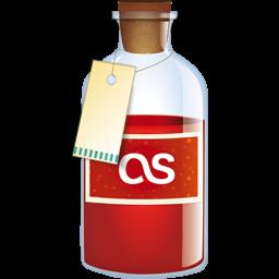 Lastfm Bottle
