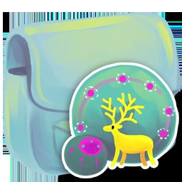 Gaia10 Folder Network