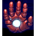 Ironman Hand-128