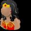 Wonderwoman icon