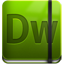 Projects Dreamweaver Icon