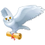Bird Mail icon