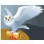 Bird Mail icon