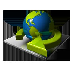 Earth Send