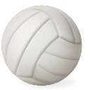 Volleyball ball-128