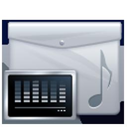 Glossy WIP Music