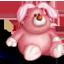 Plush Bunny Icon