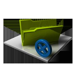 Folder Empty Delete