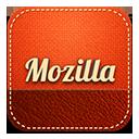 Mozilla retro-128