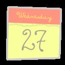 Calendar-128