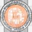 Blogger stamp Icon