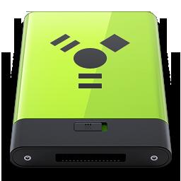 HDD Green Firewire