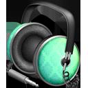 Tacheon Tapestry headphones-128
