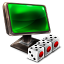 My Network Dice Mahjong icon