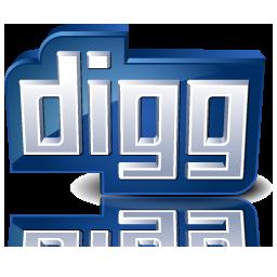 Digg high detail