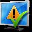 Monitor Ok icon