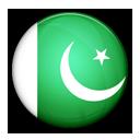 Flag of Pakistan-128
