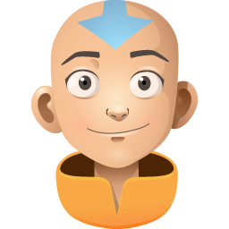Avatar The Last Airbender Icon Download Popular Anime Icons