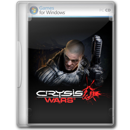 Crysis Wars Icon Download Pc Games Icons Iconspedia
