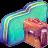Bag Green Folder-48
