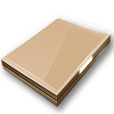 Closed Folder