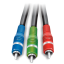 Component Video Normal Icon