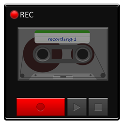 Android Recorder detailed