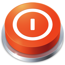 Button shutdown