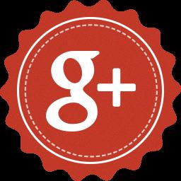 Google Plus Vintage