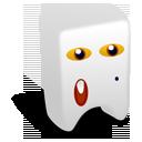 White Creature-128