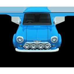 Mini-256