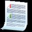 Document Compare Icon