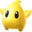 Luma yellow icon