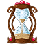 Hourglas icon