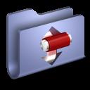 Torrents Blue Folder-128