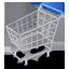 Shopcart Icon