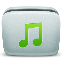 Mac Music Folder