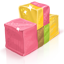 Marmalade Cubes icon