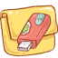 Folder Portable App icon