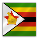 Zimbabwe Flag-128