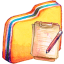 Doc Folder icon
