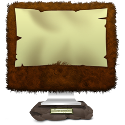 iMammoth scroll