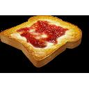 Toast Marmalade