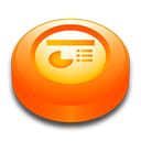 Microsoft Office PowerPoint puck-128