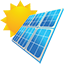 Solar Pannel Icon