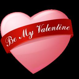 Heart Be My Valentine