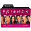 Friends Season 7 icon