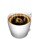 Hot Cup Of Coffee-128