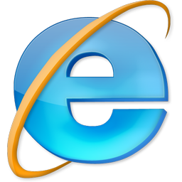 Internet Explorer Icon | Download Cristal Intense icons ...