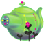 Gaia10 Kettle icon